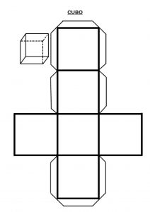 cuerpo geometrico para armar