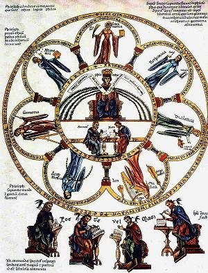 historia de la geometria