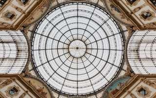 cupula arquitectura