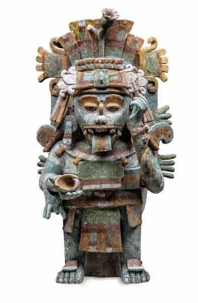 ritos mayas