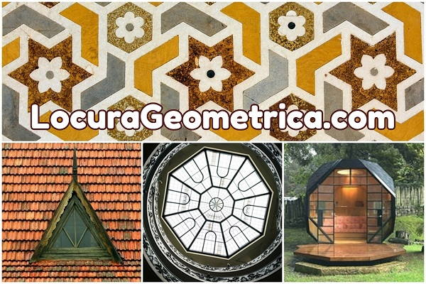 estilo con figuras geometricas en locurageometrica.com