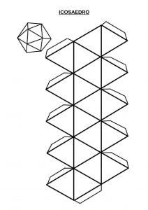 cubos geometricos para armar