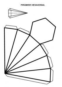 cuerpos y figuras geometricas para armar
