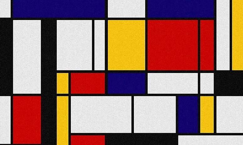logos con figuras geometricas