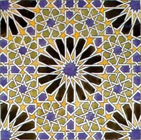 geometrico definicion
