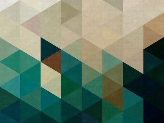 patron diseño geometrico