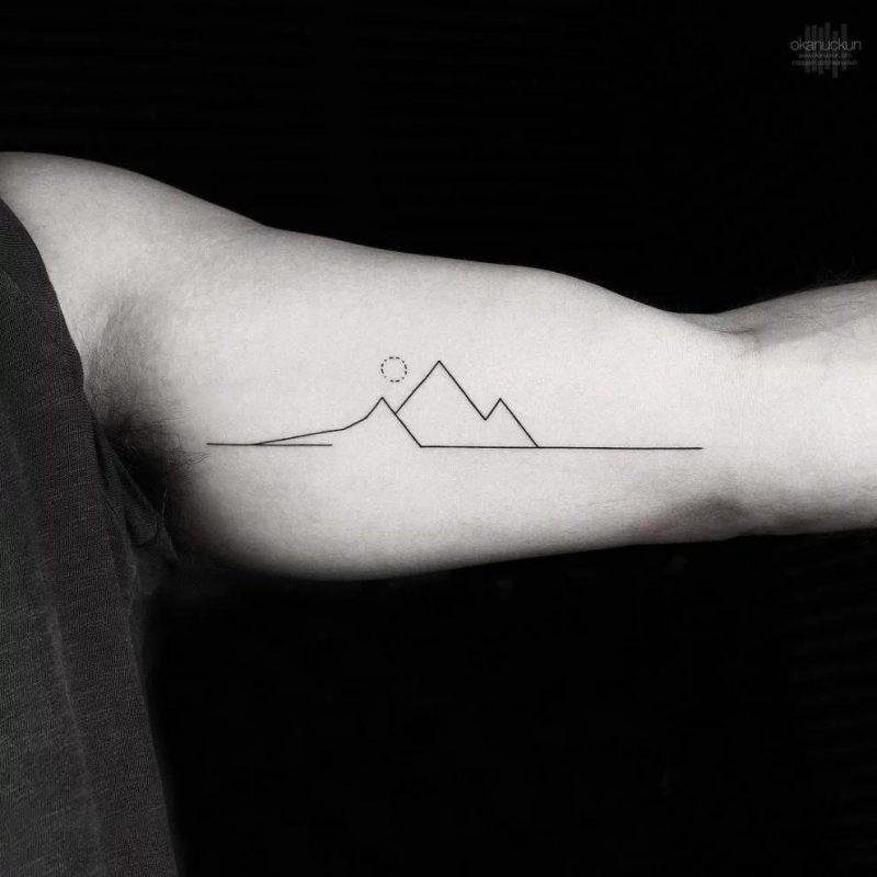 tatuajes con rombos