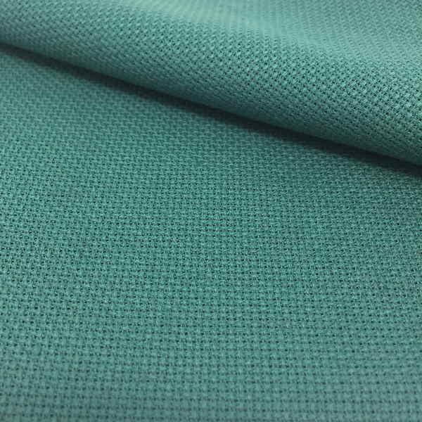 materiales telas bordado sashiko aida